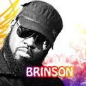 BRINSON INTERVIEW
