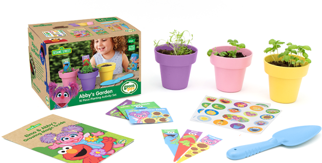 Green Toys Unveils Sesame Street Toy Line Toy Hobby