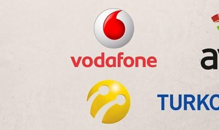 شركات الاتصالات في تركيا وخطوط الجوال