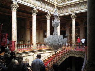 ثريا القصر