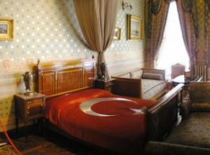 غرفة اتاتورك