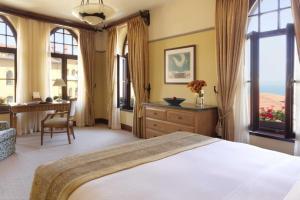 الغرف في فندق فور سيزون السلطان أحمد