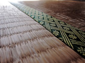 畳にカビが生えたらどう取り除くのか教えます。