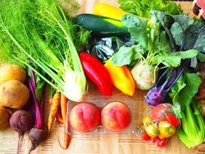 風邪を予防する食べ物や、ひかない食事レシピを調べました。