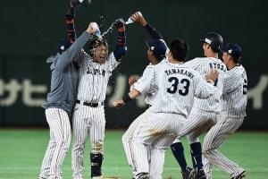 野球は山場 野球戦略 ゴールデングラブ賞 日本VS韓国 今週のダ…