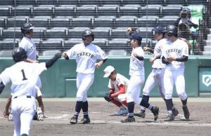 高校野球のレベルは地方大会から雲泥…