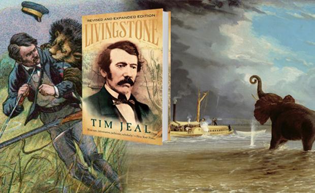 Celebrating David Livingstone, \u0027Africa\u0027s first freedom fighter\u0027 An - dr livingstone i presume book