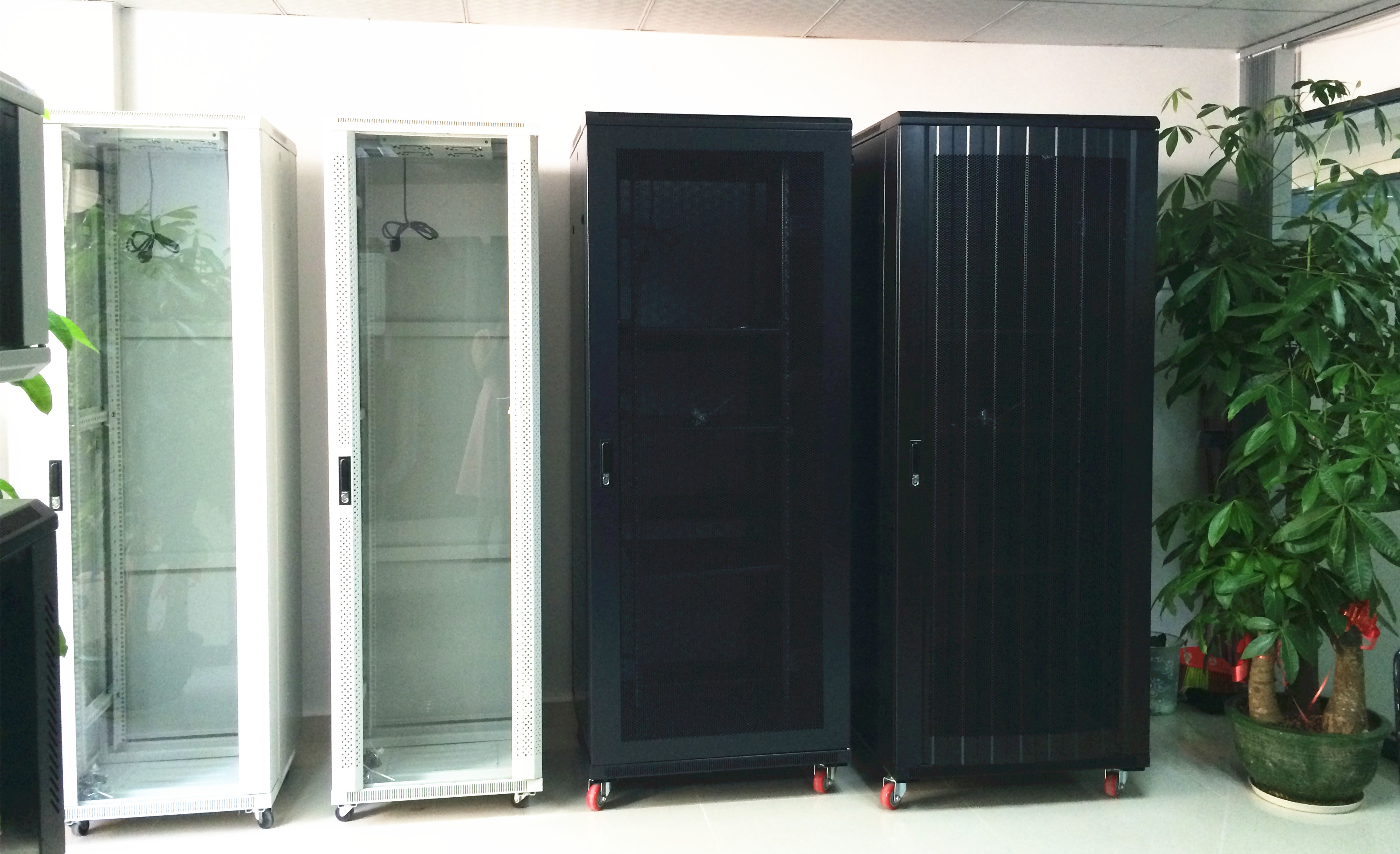 Yalian Industries 19quot Server Rack Enclosure Manufacutre