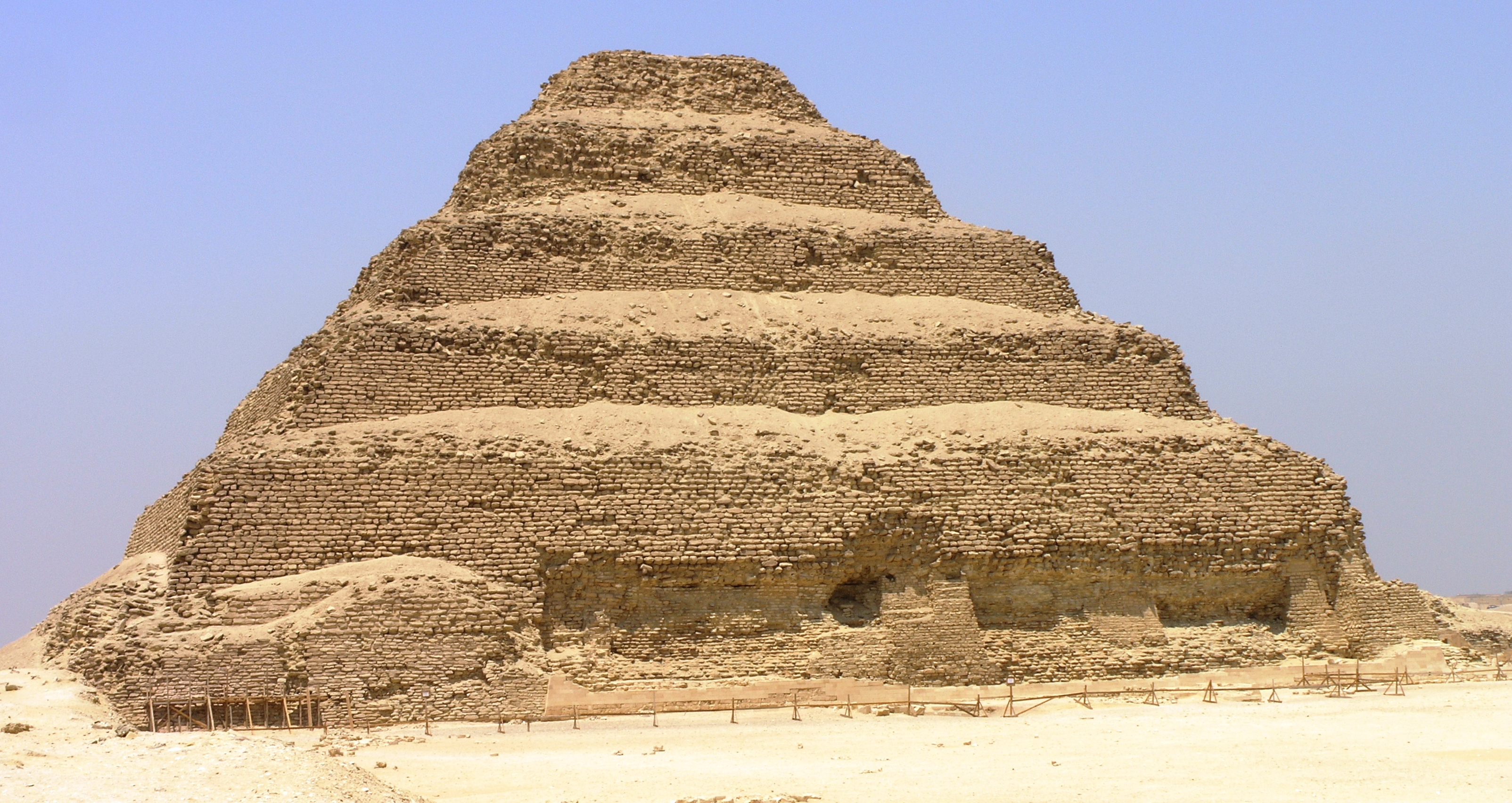 Pyramids Around The World Yallabook