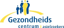 Logo Gezondheidscentrum Asiel