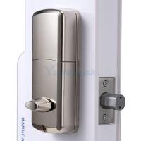 Keyless Entry Deadbolt Smart Electronic Bluetooth Keypad ...