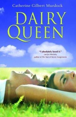 Dairy Queen paperback