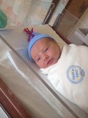 Newborn Jack