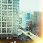 3日目 その7 こんにちは札幌、そして都会のホテルはせまい