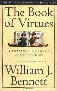 the book of Virtues ダウンロード