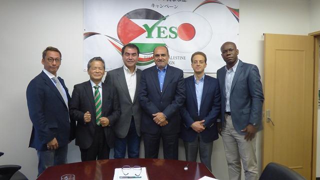 160428 Palestine Ambassador (2)