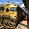 スイーツトレイン「或る列車」に乗りました。贅沢な空間で、選りすぐりのスイーツを味わう。全てのメニューにはストーリーがあった。#95