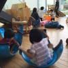 長崎市で雨の日に子どもと遊ぶなら、長崎シビックホールがお薦め。 #321