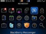 Aplikasi Blackberry Messenger