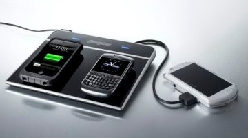Energizer Inductive charger2