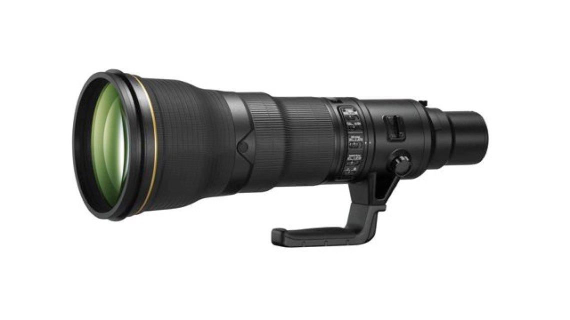 nikon 800mm F5.6