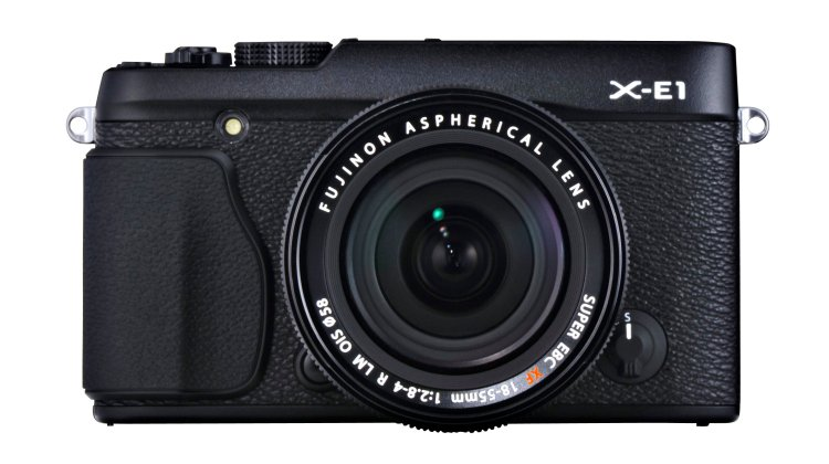 Fujifilm X-E1-2