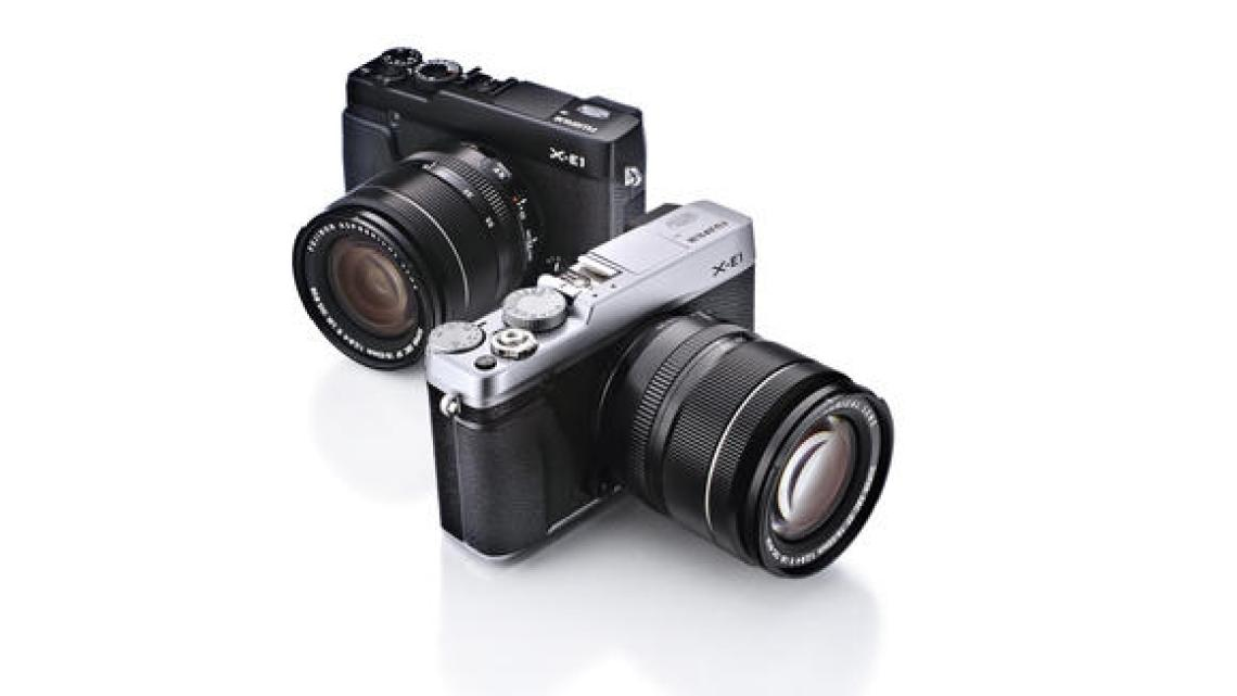 Fujifilm X-E1-6