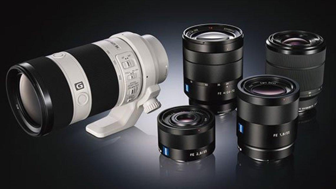 sony FE-lens-1