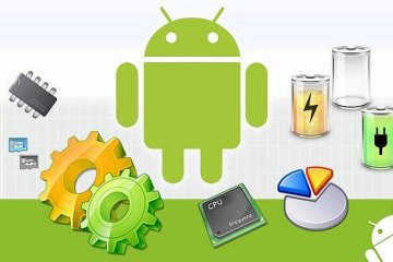 Android Assistant featured
