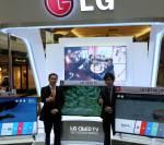 lg tv uhd launch