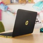 [Computex 2014] HP SlateBook 14: Laptop 14 inci Pertama dengan OS Android