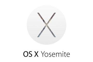 OS X Yosemite-1