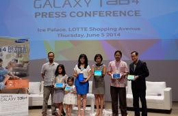 samsung galaxy tab 4 kids mode indonesia