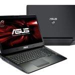 Review Asus ROG G750J