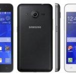 Inilah Generasi Kedua Samsung Galaxy Young, Galaxy Core & Galaxy Star
