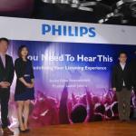 Philips Hadirkan Rangkaian Produk Audio Terbaru untuk 2014