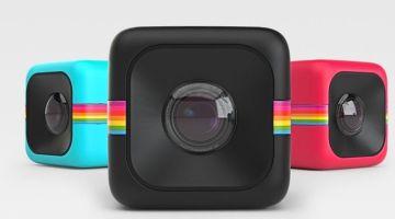 Polaroid Cube Camera-1