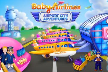 Baby Airlines 1