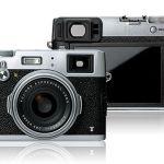 Fujifilm X100T: Desain Tetap Retro, Viewfinder Lebih Canggih