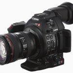 Canon Rilis EOS C100 MkII dengan Fleksibilitas Lebih bagi Videografer Profesional