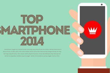 Top 10 Smartphone 2014