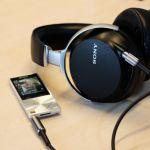 Hands-On: Menikmati Merdunya Dua Produk Hi-res Audio Terbaru Sony