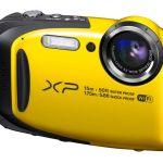 Fujifilm Perkenalkan Kamera Tahan Banting Terbarunya, FinePix XP80