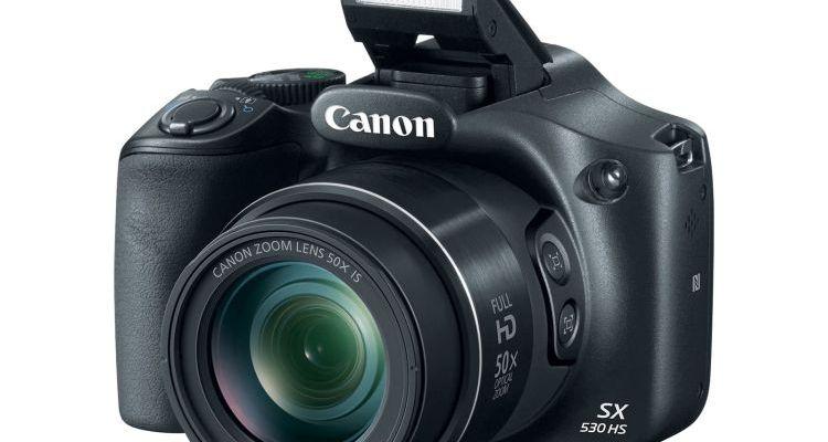 canon SX530-1