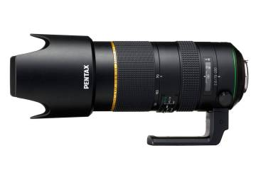 lensa pentax 70-200 f28