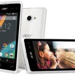 [MWC 2015] Acer Umumkan Liquid Jade Z, Z220, & Z520