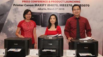 Canon MAXIFY-1