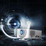 LG Kenalkan Duo Proyektor Mini Beam Pro