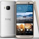 [MWC 2015] HTC One M9: Spesifikasi Tambah Bertenaga dengan Kamera Depan UltraPixel