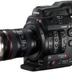 Canon EOS C300 Mark II: Andalkan Sensor Baru untuk Hasil Rekaman 4K Lebih Optimal